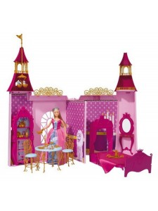 Simba Кукла Штеффи и ее сказочный замок 105731118