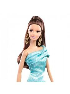 Кукла Barbie коллекционная Высокая мода BCP88