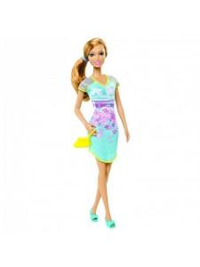 Кукла Barbie Пижамная вечеринка BHV06