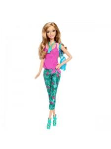 Кукла Barbie Тропическая вечеринка BHY12/BHY15
