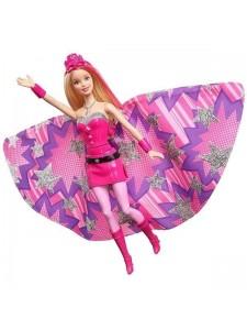 Кукла Barbie Принцесса Кара CDY61