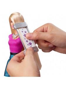 Кукла Barbie Блестящие волосы с аксессуарами CLG18