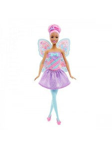 Кукла Barbie Фея Candy Fashion DHM51