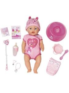 Кукла Baby Born девочка 43 см Беби Бон 824368