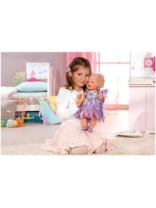 Кукла Фея интерактивная Беби Бон 820698