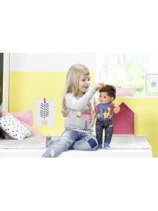 Кукла Беби Бон 825365 Братик 43 см