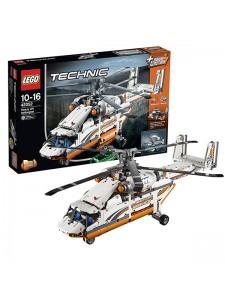 Лего 42052 Грузовой вертолет Lego Technic