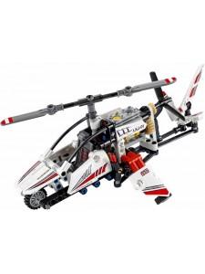 Лего 42057 Сверхлегкий вертолет Lego Technic