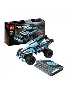Лего 42059 Трюковой грузовик Lego Technic
