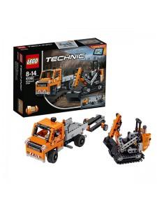 Лего 42060 Дорожная техника Lego Technic