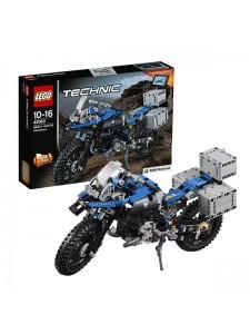 Лего 42063 Приключения на BMW R1200 GS Lego Technic