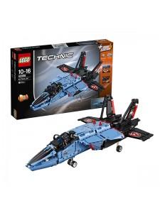 Лего 42066 Сверхзвуковой истребитель Lego Technic
