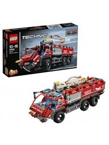 Лего 42068 Автомобиль спасательной службы Lego Technic
