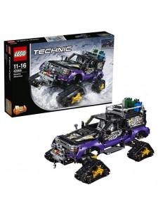 Лего 42069 Экстремальные приключения Lego Technic