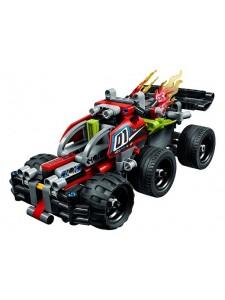 Лего 42073 Красный гоночный автомобиль Lego Technic