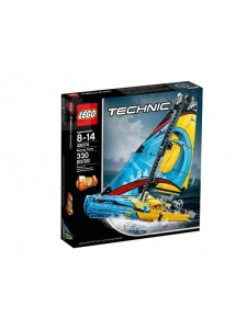 Лего 42074 Гоночная яхта Lego Technic