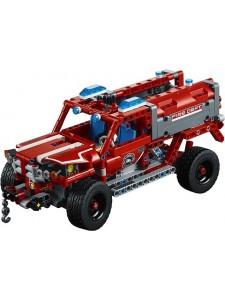 Лего 42075 Служба быстрого реагирования Lego Technic