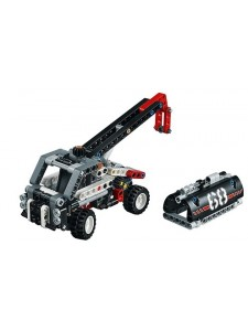 Лего 42076 Корабль на воздушной подушке Lego Technic