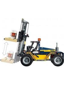 Лего 42079 Сверхмощный вилочный погрузчик Lego Technic