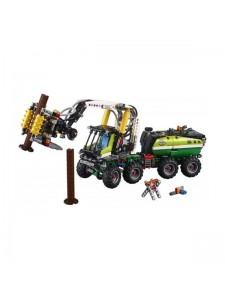 Лего 42080 Лесозаготовительная машина Lego Technic