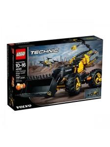 Лего 42081 VOLVO колёсный погрузчик ZEUX Lego Technic