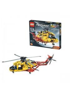 Лего 9396 Вертолёт Lego Technic