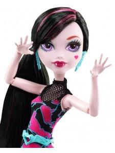 Куклы Monster High Соперниц Школа Монстер Хай DNY33