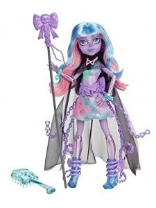 Кукла Monster High Ривер Стикс Населённый призраками CDC32
