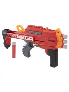 Бластер Nerf Мега Бульдог E3057