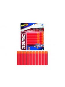 Комплект 10 стрел для бластеров Мега Nerf Hasbro A4368
