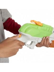 Бластер Nerf Супер Сокер Сплаттер Блас Hasbro A9463 Нёрф