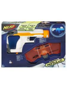 Бластер Nerf Модулус Искусный Защитник Hasbro B1536