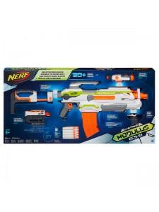 Бластер Nerf Модулус ECS-10 Hasbro B1538