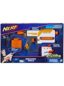 Бластер Nerf Модулус Рекон Hasbro B4616