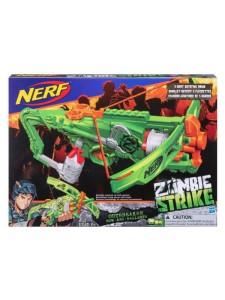 Бластер Nerf Zombie Strike Аутбрейкер Hasbro B9093
