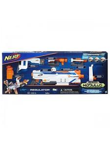 Бластер Nerf Модулус Регулятор Hasbro C1294 Нерф