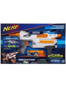 Бластер Nerf Модулус Медиатор Hasbro E0016 Нерф