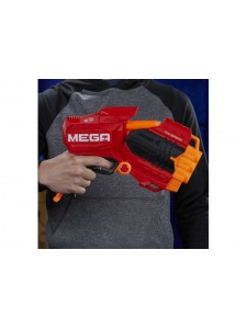 Бластер Nerf Мега Три-брейк Нерф E0103