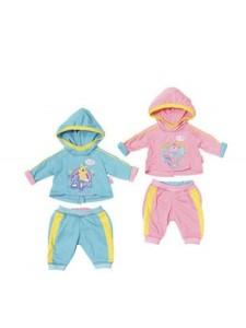 "Одежда для куклы Бэби Бон 823774 ""Спортивный костюм"""