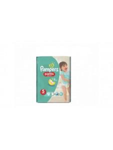 Подгузники-трусики Pampers Pants 5 (12-18 кг), 28 шт