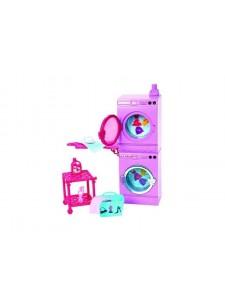 Набор мебели Barbie Прачечная Барби X7938