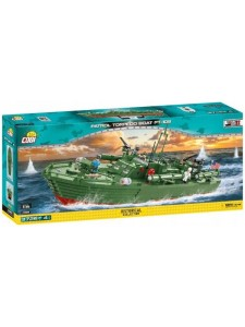 Американский торпедный катер Коби Cobi 4825