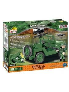 Военный джип M151 Коби Cobi 2230