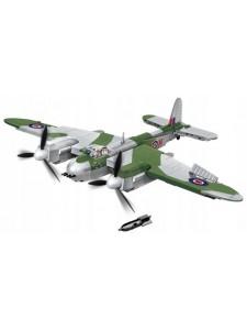 Британский бомбардировщик Москито Коби Cobi 5718