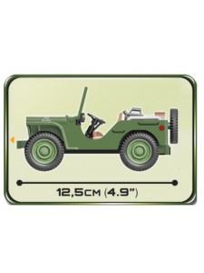 Военный Джип Форд Коби Cobi 2400