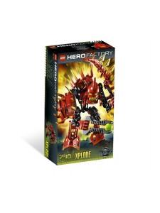 Лего 7147 Эксплод Lego Hero Factory