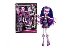 Как отличить настоящую (оригинальную) куклу Monster High от подделки