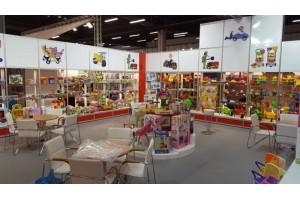 Открытие выставки KIDS TIME 2018 - новости игрушек