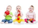 Музыкальные и развивающие игрушки