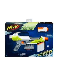 Бластер Nerf Модулус Айонфайр Hasbro B4618 Нёрф